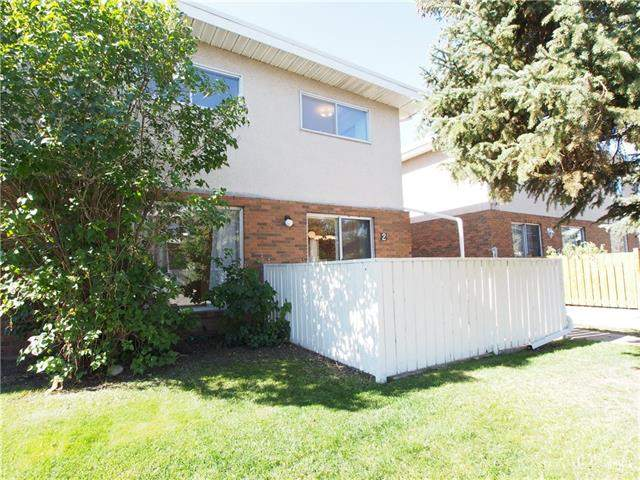 #2 1103 Mckinnon DR Ne, Calgary  Mayland Heights homes for sale