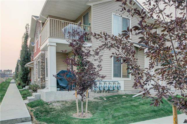 #307 250 Sage Valley RD Nw, Calgary, Sage Hill real estate, Attached Sage Hill homes for sale