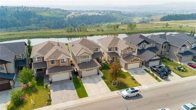 63 Sunset Pt, Cochrane  Sunset Ridge homes for sale