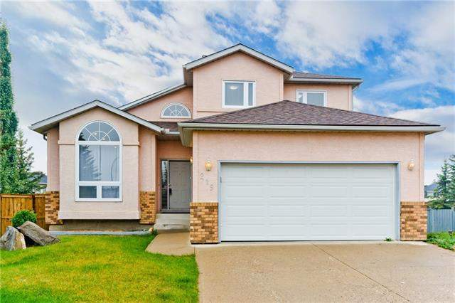 219 Hawktree Ci Nw, Calgary  Hawks Landing homes for sale