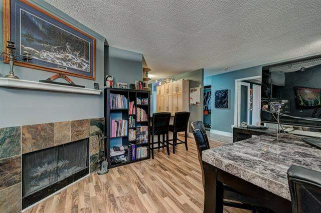 #304 824 Royal AV Sw, Calgary Lower Mount Royal real estate, Apartment Lower Mount Royal homes for sale