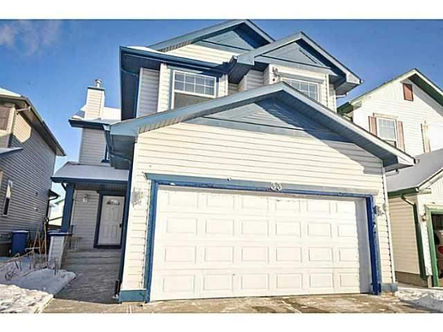 33 Martha's Meadow PL Ne in Martindale Calgary MLS® #C4203029