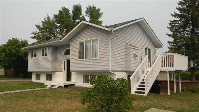 2219 23 St, Nanton  Nanton homes for sale