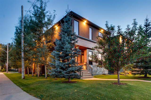 1801 Broadview RD Nw, Calgary  Calgary homes for sale