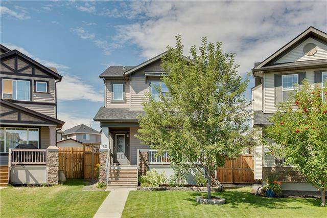131 Silverado Plains CL Sw in Silverado Calgary MLS® #C4203116