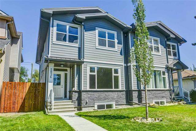 2036 50 AV Sw, Calgary  Altadore homes for sale