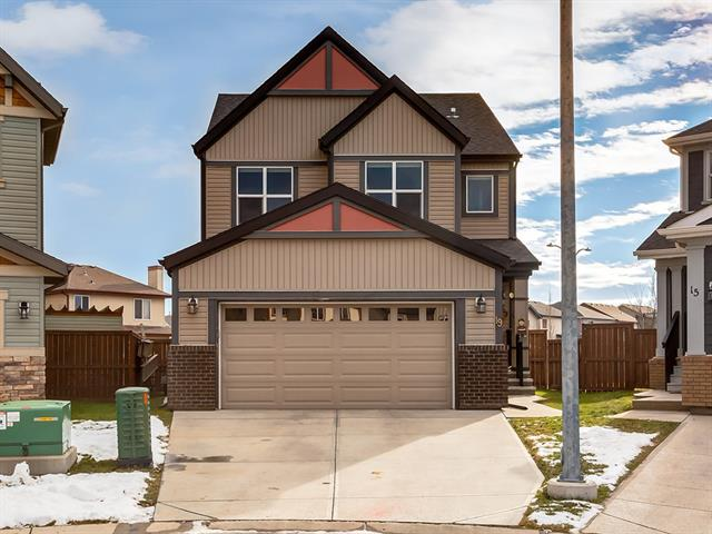 19 Copperpond Mr Se, Calgary  Copperfield homes for sale