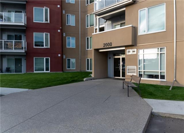 #2103 604 East Lake Bv Ne, Airdrie East Lake Industrial real estate, Apartment East Lake Industrial homes for sale