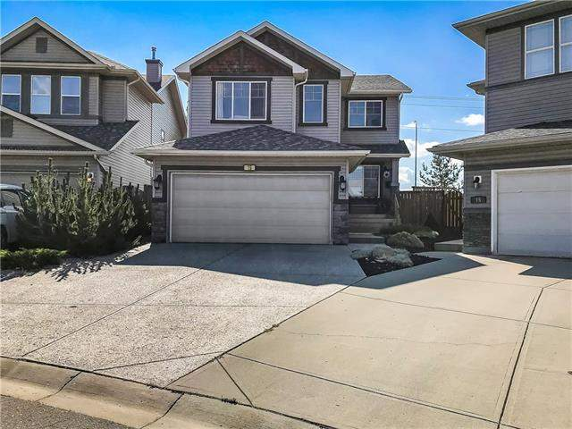 19 Chapalina He Se, Calgary  Chaparral homes for sale