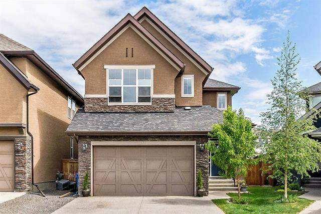 37 Cranarch Cm Se, Calgary  Cranston homes for sale