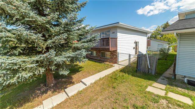 124 Pinehill RD Ne, Calgary  Pineridge homes for sale