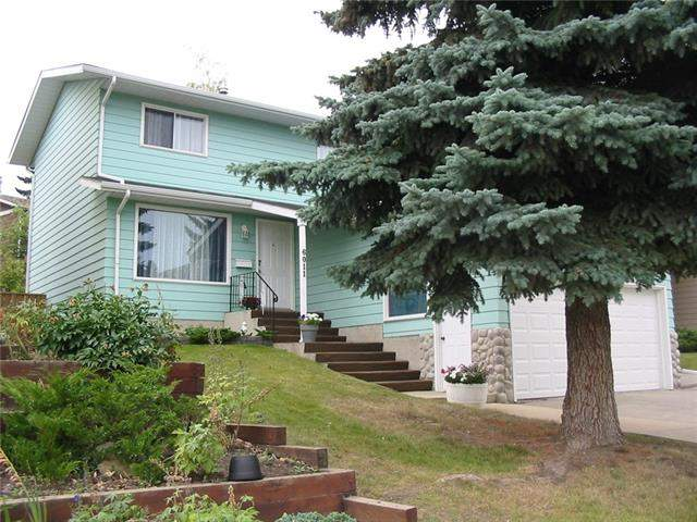 6011 Coach Hill RD Sw, Calgary  Coach Hill homes for sale