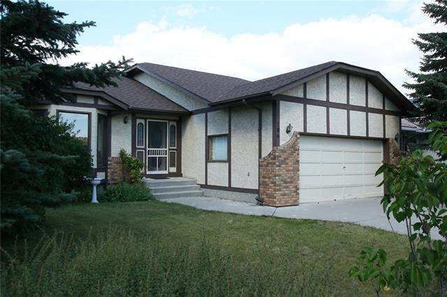 186 Chinook Dr, Cochrane, Cochrane Heights real estate, Detached Cochrane Heights homes for sale