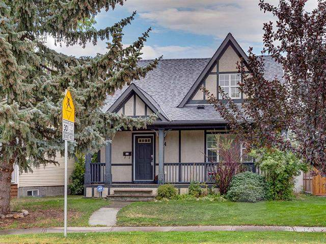 24 Amiens CR Sw, Calgary  Garrison Woods homes for sale
