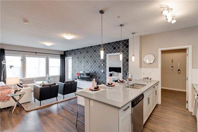 #303 200 Cranfield Cm Se, Calgary  Cranston homes for sale