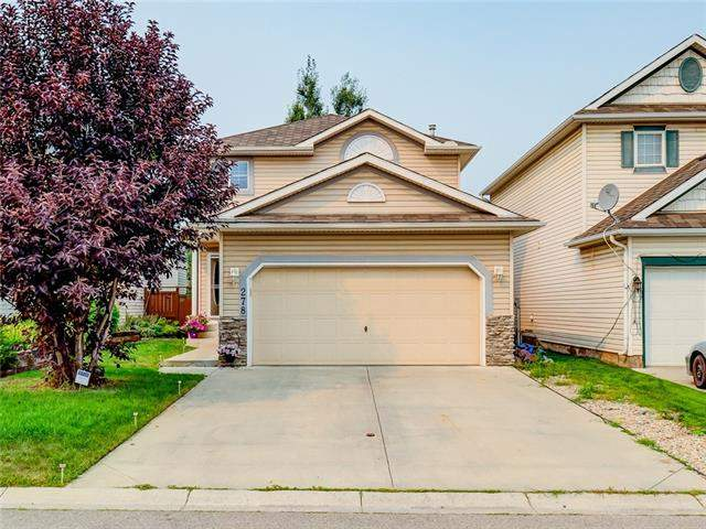 278 Douglas Ridge Ci Se, Calgary  Douglas Glen homes for sale