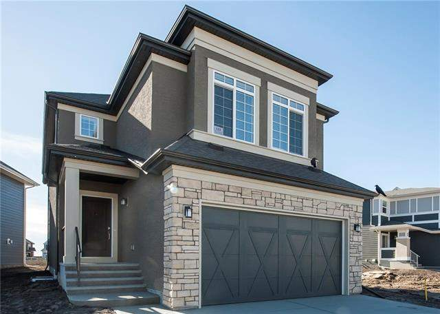 133 Masters Tc Se, Calgary  Mahogany homes for sale