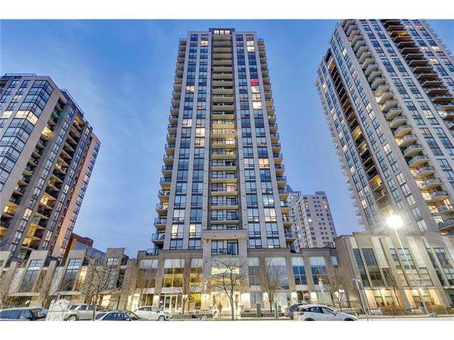 #2002 1118 12 AV Sw, Calgary  Connaught homes for sale