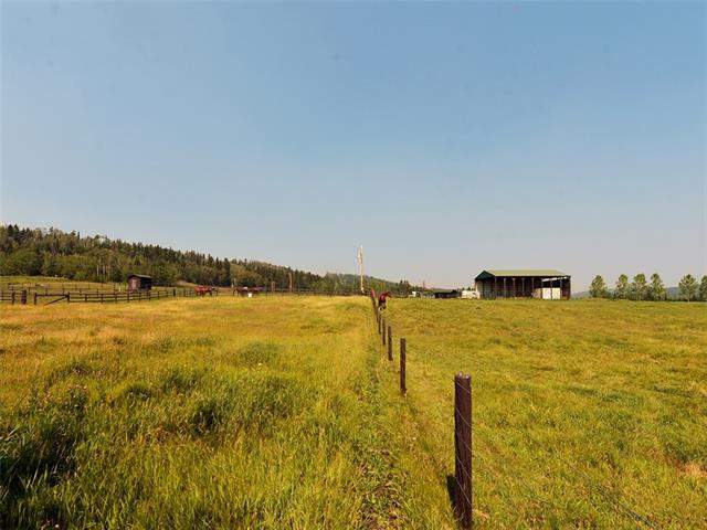 MLS® #C4203693® 304244 278 AV W in Square Butte Rural Foothills M.D. Alberta