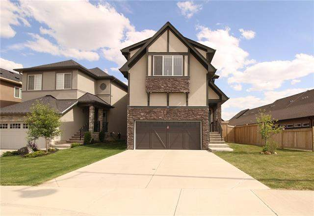 56 Sage Meadows Ci Nw in Sage Hill Calgary MLS® #C4203702
