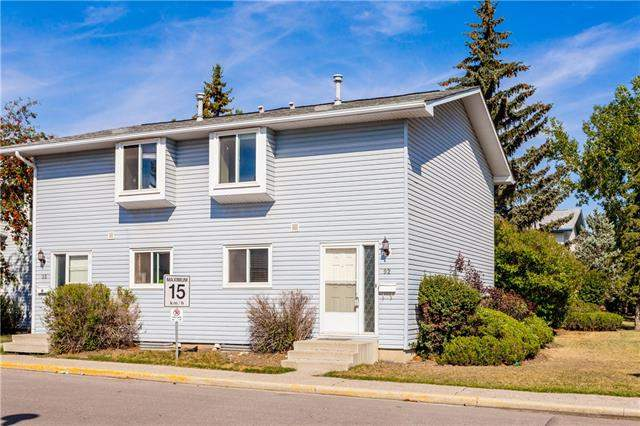 #92 4810 40 AV Sw, Calgary  Glamorgan homes for sale