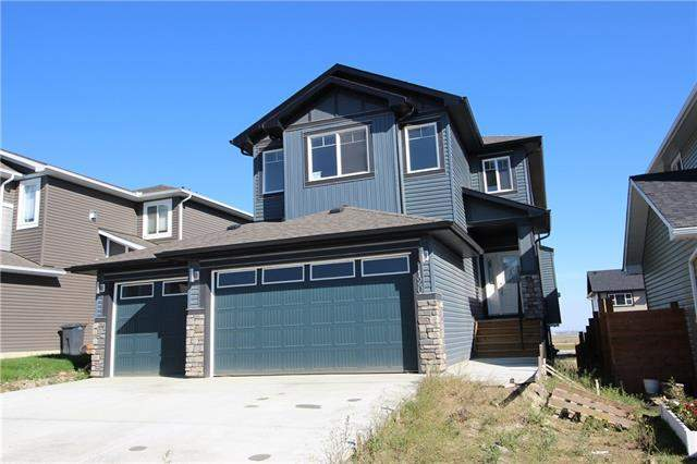 1120 Veterans Av, Crossfield, None real estate, Detached Crossfield homes for sale