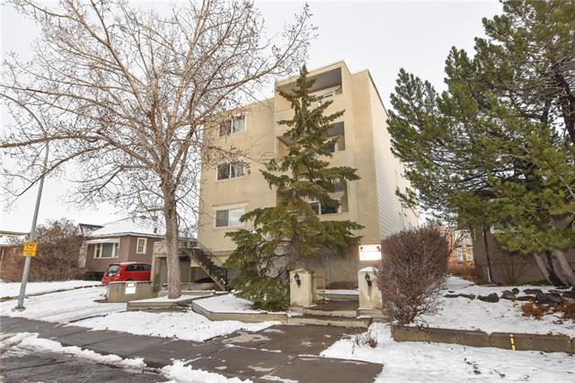 #5 2512 15 ST Sw, Calgary Bankview real estate, Apartment Albinati Industrial homes for sale
