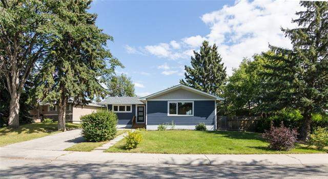 32 Hamlet RD Sw, Calgary  Haysboro homes for sale