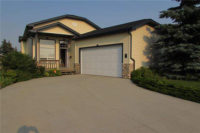 742 Stonehaven Dr, Carstairs  Carstairs homes for sale