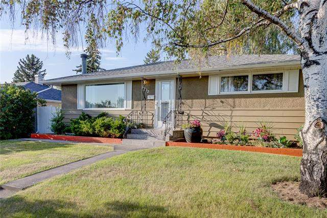 4723 Waverley DR Sw, Calgary Westgate real estate, Detached Westgate homes for sale