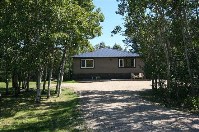 245068 Conrich Rd, Rural Rocky View County  Conrich Meadows homes for sale