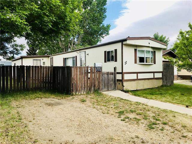 MLS® #C4203905 37 Spring Haven CL Se T4A 1E6 Airdrie