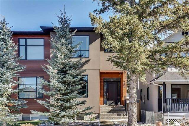 2404 31 ST Sw, Calgary  Glengarry homes for sale