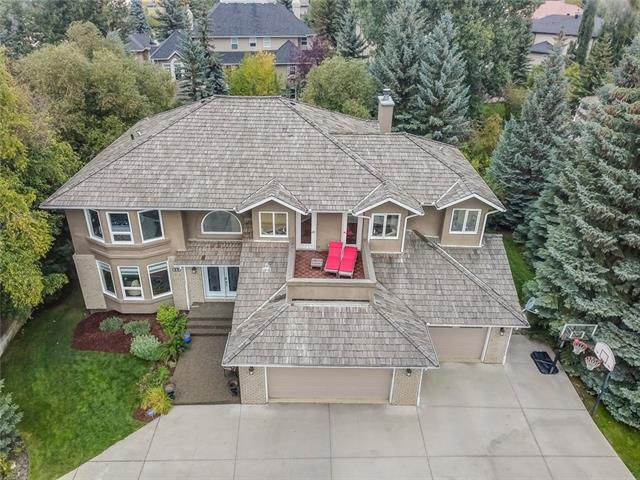 334 Pumpridge PL Sw in Pump Hill Calgary MLS® #C4203914