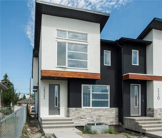 2322 25 AV Nw, Calgary  Banff Trail homes for sale