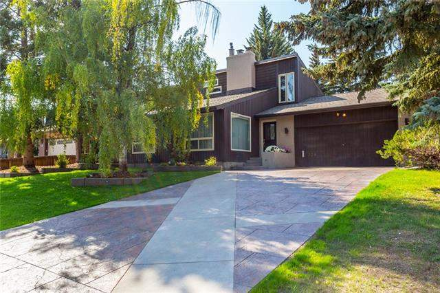 228 Pump Hill Gd Sw in Pump Hill Calgary MLS® #C4203993