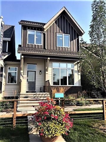 305 Masters CR Se, Calgary  Mahogany homes for sale