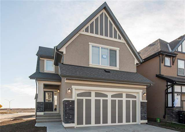 6 Masters VI Se, Calgary  Mahogany homes for sale