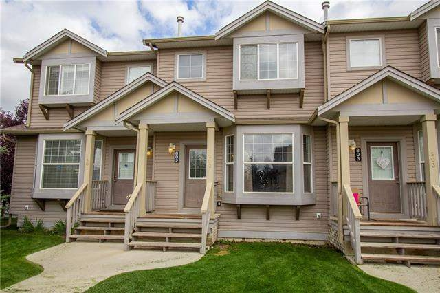 #802 2005 Luxstone Bv Sw, Airdrie  Airdrie homes for sale