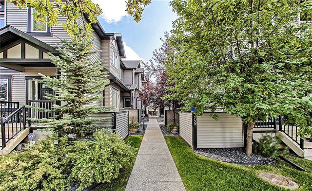 #2 309 15 AV Ne, Calgary Crescent Heights real estate, Attached Crescent Heights homes for sale
