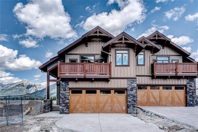 478 Stewart Creek Cl, Canmore  Canmore homes for sale
