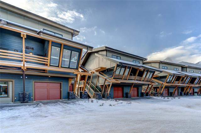 #301 105 Stewart Creek Ri, Canmore  Canmore homes for sale