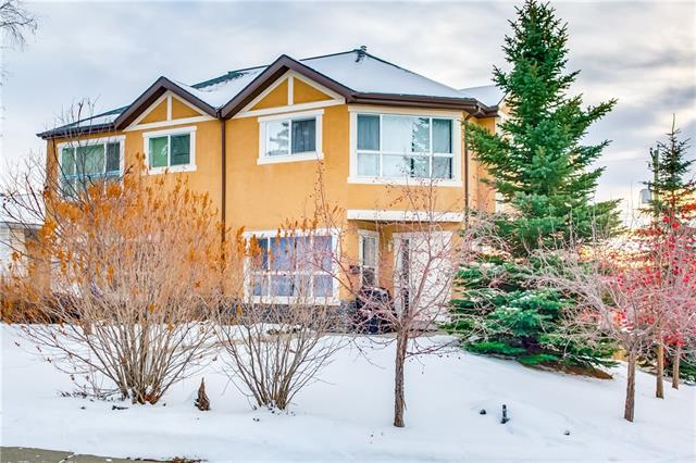 #1 55 Collingwood PL Nw, Calgary, Collingwood real estate, Attached Collingwood homes for sale