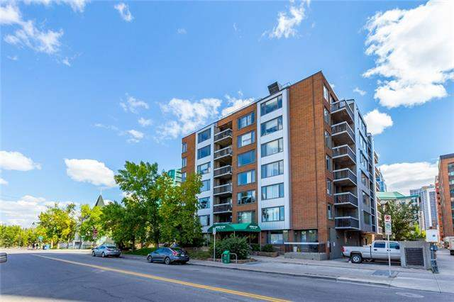 #770 310 8 ST Sw, Calgary  Downtown Commercial Core homes for sale