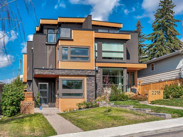 2220 28 AV Sw, Calgary  Richmond Park homes for sale
