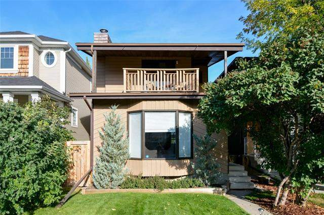 2434 25a ST Sw, Calgary  Richmond Park homes for sale