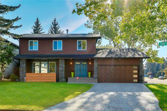 12274 Lake Erie RD Se, Calgary  Lake Bonaventure homes for sale