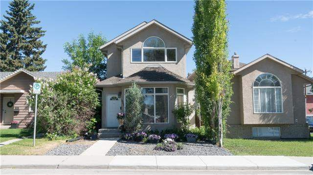 906 69 AV Sw, Calgary  Kingsland homes for sale