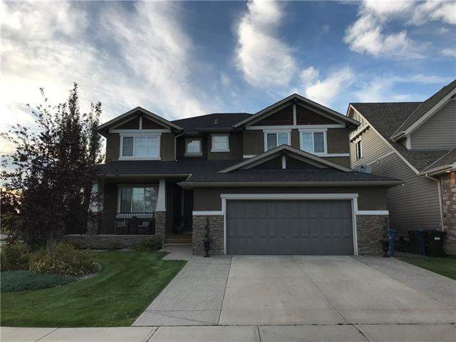 246 Chapala PT Se, Calgary Chaparral real estate, Detached Chaparral Valley homes for sale