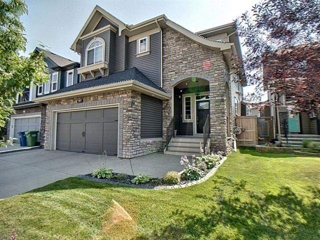 203 Cooperstown Ln Sw, Airdrie  Coopers Crossing homes for sale